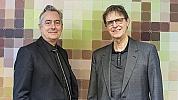 Erwin Vermeulen en Bas de Mol