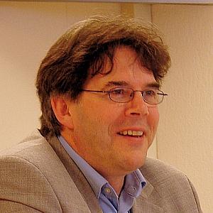 dr. Sjoerd Colijn