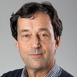 Dr. A. de Graeff