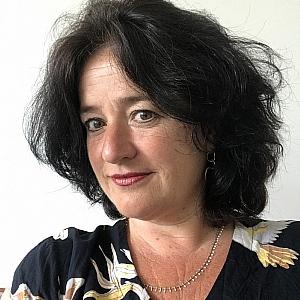 dr. Marjolein Wals