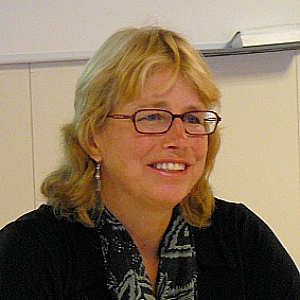 Mw. dr. H. Hornsveld