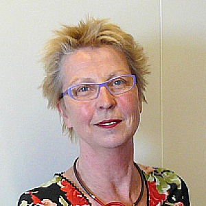 Mw. drs. C.M. Kleverlaan