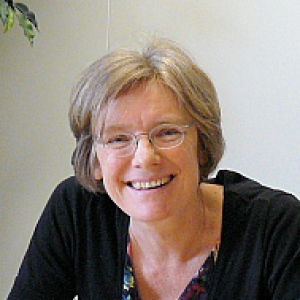 Mw. drs. C.F. de Jong